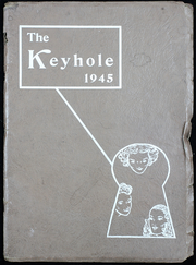 Page 1, 1945 Edition, Ben Davis High School - Keyhole Yearbook (Indianapolis, IN) online yearbook collection