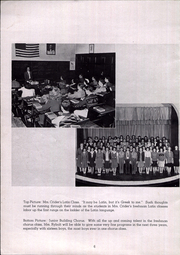 Page 8, 1945 Edition, Ben Davis High School - Keyhole Yearbook (Indianapolis, IN) online yearbook collection