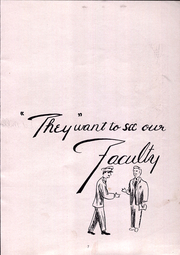 Page 9, 1945 Edition, Ben Davis High School - Keyhole Yearbook (Indianapolis, IN) online yearbook collection