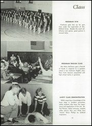 Page 14, 1951 Edition, Ben Davis High School - Keyhole Yearbook (Indianapolis, IN) online yearbook collection