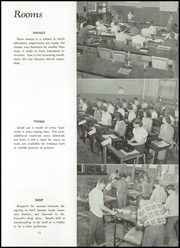 Page 15, 1951 Edition, Ben Davis High School - Keyhole Yearbook (Indianapolis, IN) online yearbook collection