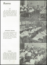 Page 17, 1951 Edition, Ben Davis High School - Keyhole Yearbook (Indianapolis, IN) online yearbook collection
