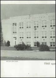 Page 6, 1951 Edition, Ben Davis High School - Keyhole Yearbook (Indianapolis, IN) online yearbook collection