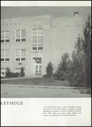 Page 7, 1951 Edition, Ben Davis High School - Keyhole Yearbook (Indianapolis, IN) online yearbook collection