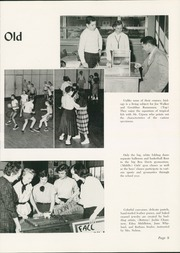 Page 13, 1955 Edition, Ben Davis High School - Keyhole Yearbook (Indianapolis, IN) online yearbook collection
