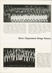 Page 16, 1955 Edition, Ben Davis High School - Keyhole Yearbook (Indianapolis, IN) online yearbook collection