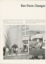 Page 6, 1955 Edition, Ben Davis High School - Keyhole Yearbook (Indianapolis, IN) online yearbook collection