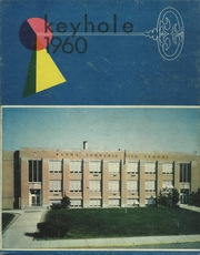 Ben Davis High School - Keyhole Yearbook (Indianapolis, IN) online yearbook collection, 1960 Edition, Page 1