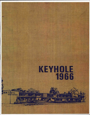 Page 1, 1966 Edition, Ben Davis High School - Keyhole Yearbook (Indianapolis, IN) online yearbook collection