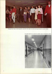 Page 10, 1966 Edition, Ben Davis High School - Keyhole Yearbook (Indianapolis, IN) online yearbook collection