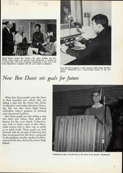 Page 11, 1966 Edition, Ben Davis High School - Keyhole Yearbook (Indianapolis, IN) online yearbook collection