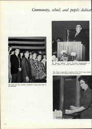 Page 12, 1966 Edition, Ben Davis High School - Keyhole Yearbook (Indianapolis, IN) online yearbook collection