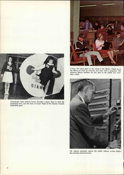 Page 14, 1966 Edition, Ben Davis High School - Keyhole Yearbook (Indianapolis, IN) online yearbook collection
