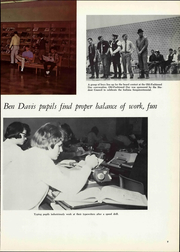 Page 15, 1966 Edition, Ben Davis High School - Keyhole Yearbook (Indianapolis, IN) online yearbook collection