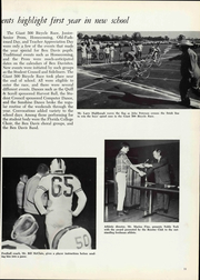 Page 17, 1966 Edition, Ben Davis High School - Keyhole Yearbook (Indianapolis, IN) online yearbook collection