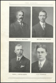 Page 12, 1919 Edition, Hobart Senior High School - Memories Yearbook (Hobart, IN) online yearbook collection