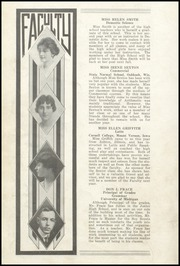 Page 16, 1919 Edition, Hobart Senior High School - Memories Yearbook (Hobart, IN) online yearbook collection