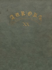 Page 1, 1920 Edition, Hobart Senior High School - Memories Yearbook (Hobart, IN) online yearbook collection
