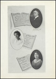 Page 13, 1920 Edition, Hobart Senior High School - Memories Yearbook (Hobart, IN) online yearbook collection