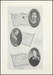 Page 15, 1920 Edition, Hobart Senior High School - Memories Yearbook (Hobart, IN) online yearbook collection