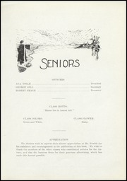 Page 17, 1920 Edition, Hobart Senior High School - Memories Yearbook (Hobart, IN) online yearbook collection