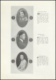 Page 18, 1920 Edition, Hobart Senior High School - Memories Yearbook (Hobart, IN) online yearbook collection