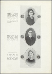 Page 19, 1920 Edition, Hobart Senior High School - Memories Yearbook (Hobart, IN) online yearbook collection