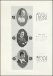 Page 20, 1920 Edition, Hobart Senior High School - Memories Yearbook (Hobart, IN) online yearbook collection