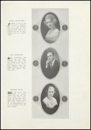 Page 21, 1920 Edition, Hobart Senior High School - Memories Yearbook (Hobart, IN) online yearbook collection