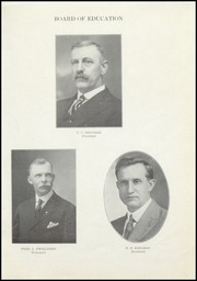 Page 9, 1920 Edition, Hobart Senior High School - Memories Yearbook (Hobart, IN) online yearbook collection