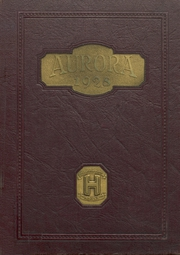 1928 Edition, Hobart Senior High School - Memories Yearbook (Hobart, IN)