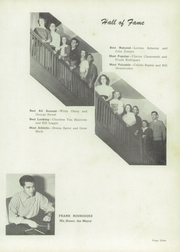 Page 13, 1949 Edition, Hobart Senior High School - Memories Yearbook (Hobart, IN) online yearbook collection