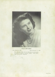Page 7, 1949 Edition, Hobart Senior High School - Memories Yearbook (Hobart, IN) online yearbook collection