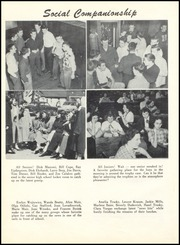 Page 12, 1952 Edition, Hobart Senior High School - Memories Yearbook (Hobart, IN) online yearbook collection