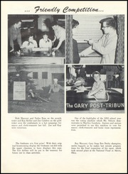 Page 13, 1952 Edition, Hobart Senior High School - Memories Yearbook (Hobart, IN) online yearbook collection