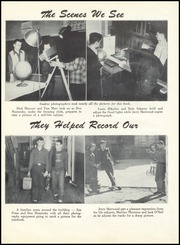 Page 8, 1952 Edition, Hobart Senior High School - Memories Yearbook (Hobart, IN) online yearbook collection