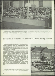 Page 10, 1957 Edition, Hobart Senior High School - Memories Yearbook (Hobart, IN) online yearbook collection