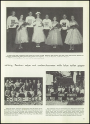 Page 15, 1957 Edition, Hobart Senior High School - Memories Yearbook (Hobart, IN) online yearbook collection