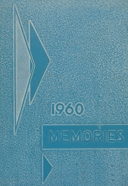 Hobart Senior High School - Memories Yearbook (Hobart, IN) online yearbook collection, 1960 Edition, Page 1