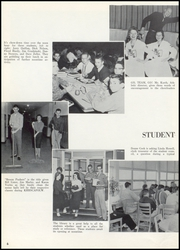 Page 10, 1960 Edition, Hobart Senior High School - Memories Yearbook (Hobart, IN) online yearbook collection