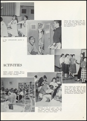 Page 11, 1960 Edition, Hobart Senior High School - Memories Yearbook (Hobart, IN) online yearbook collection