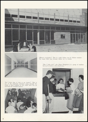 Page 6, 1960 Edition, Hobart Senior High School - Memories Yearbook (Hobart, IN) online yearbook collection