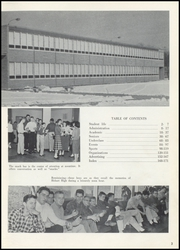 Page 7, 1960 Edition, Hobart Senior High School - Memories Yearbook (Hobart, IN) online yearbook collection