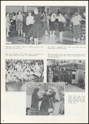 Page 8, 1960 Edition, Hobart Senior High School - Memories Yearbook (Hobart, IN) online yearbook collection