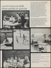 Page 15, 1975 Edition, Hobart Senior High School - Memories Yearbook (Hobart, IN) online yearbook collection