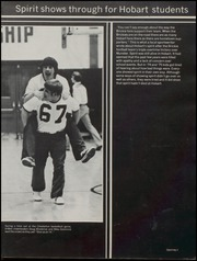Page 7, 1975 Edition, Hobart Senior High School - Memories Yearbook (Hobart, IN) online yearbook collection