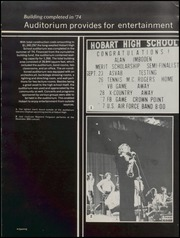 Page 8, 1975 Edition, Hobart Senior High School - Memories Yearbook (Hobart, IN) online yearbook collection
