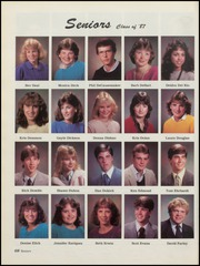 Page 72, 1987 Edition, Hobart Senior High School - Memories Yearbook (Hobart, IN) online yearbook collection
