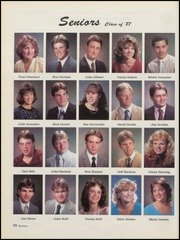 Page 74, 1987 Edition, Hobart Senior High School - Memories Yearbook (Hobart, IN) online yearbook collection