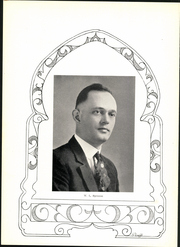 Page 10, 1930 Edition, Logansport High School - Tattler Yearbook (Logansport, IN) online yearbook collection